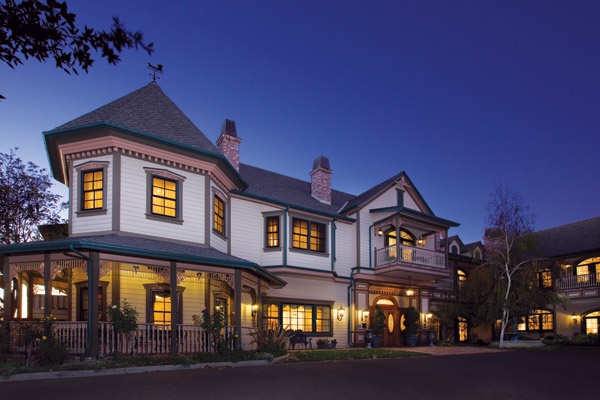 Best Hotels In Santa Barbara Wine Country