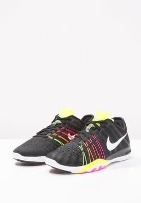 Nike Performance FREE TR 6 - Sportschoenen - multi-color/black - Zalando.nl