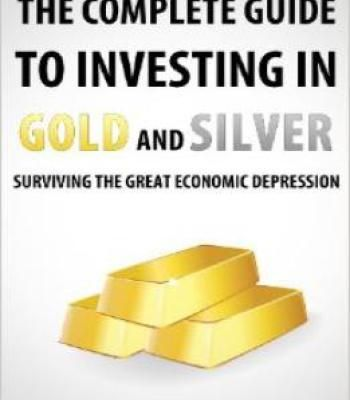 Ms de 25 ideas increbles sobre invertir en oro en pinterest the complete guide to investing in gold and silver surviving the great economic depression pdf fandeluxe Choice Image