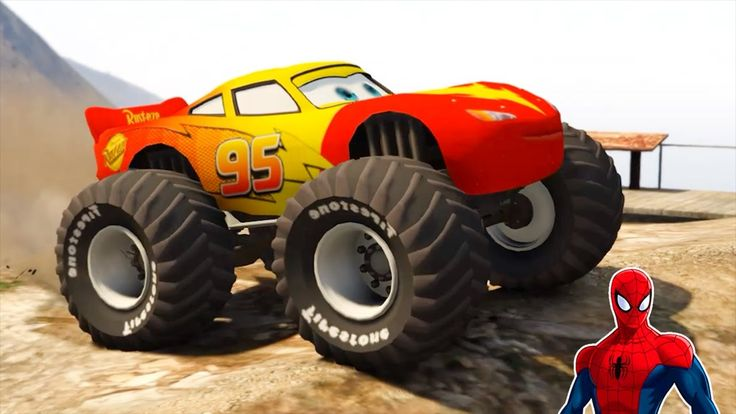 17 best monster truck images on Pinterest | Monster trucks ...