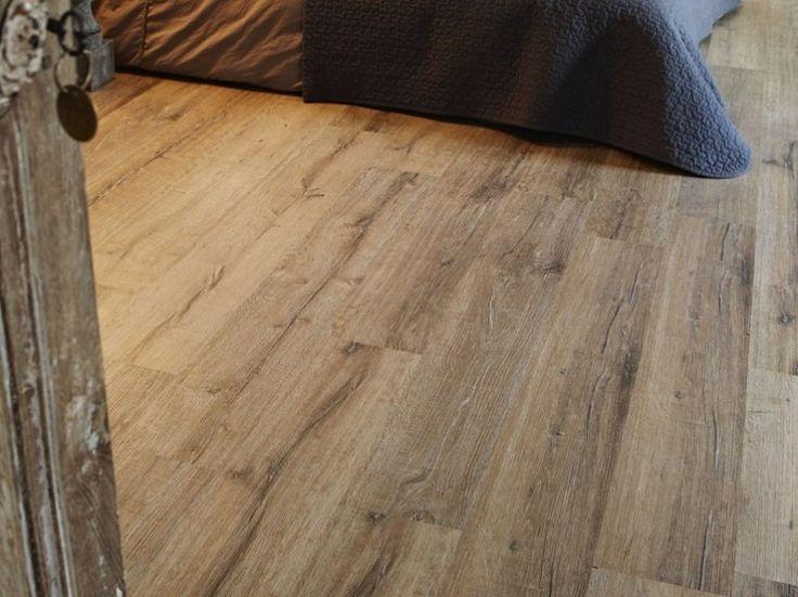 Oltre 1000 idee su pavimenti in legno rustico su pinterest - Cucina laminato effetto legno ...