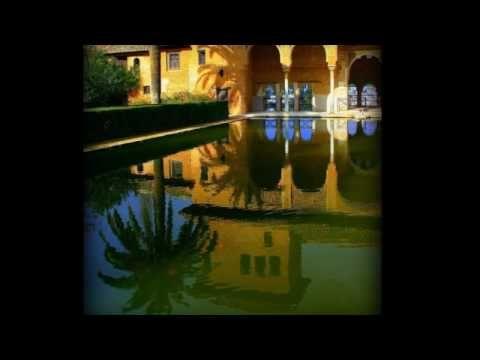 'Recuerdos de la Alhambra'.