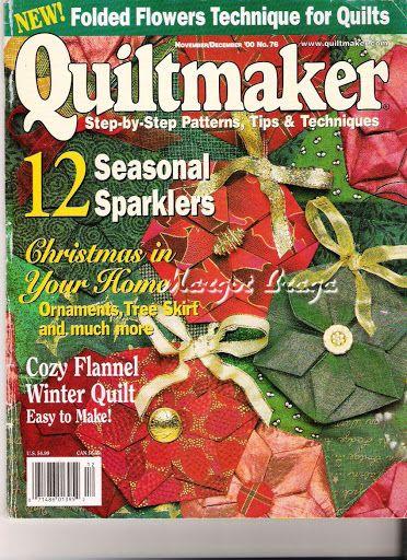 Quiltmaker 76 - Yolanda J - Picasa Webalbumok