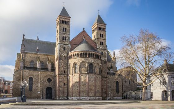 Maastricht Top-10: The Favorite Tourist Attractions in Maastricht, The Netherlands
