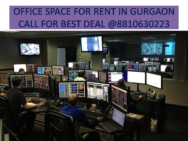 Office Space For Rent In Gurgaon 8810630223 Office Space Commercial Office Space Rent