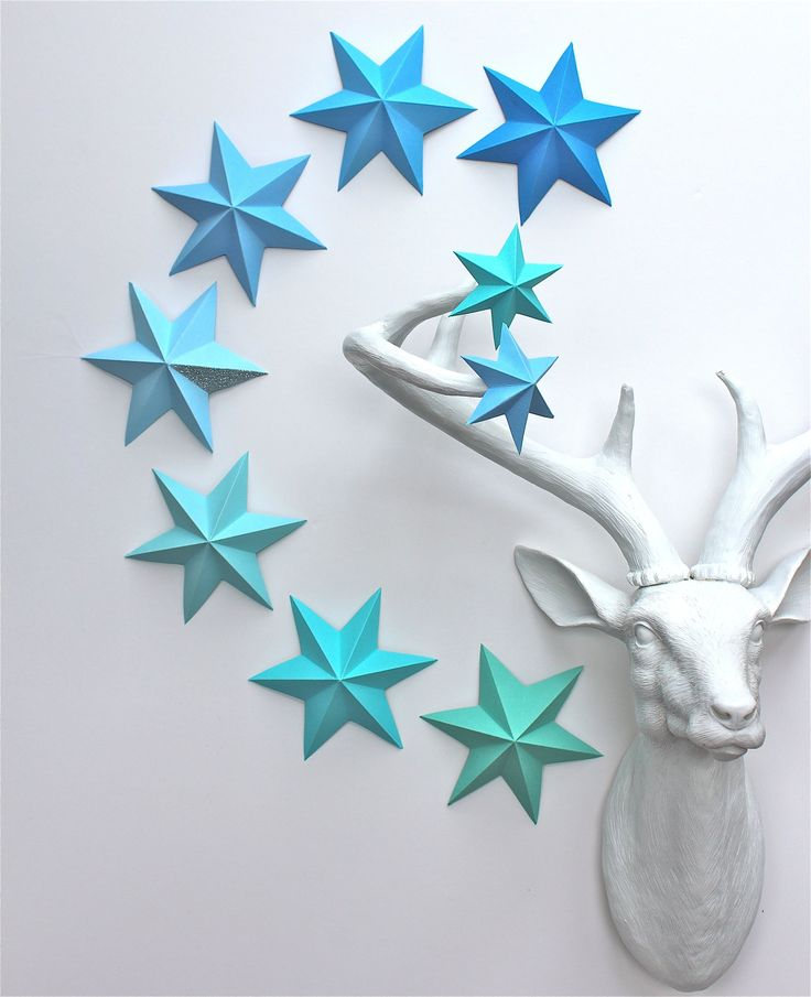 Handmade Holiday: 14 DIY Origami Ornaments