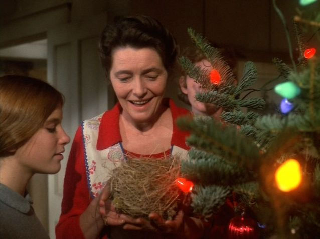 Christmas TV History: The Homecoming: A Christmas Story (1971)