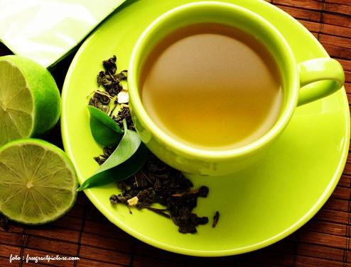 Tea, Indonesian favorite beverage