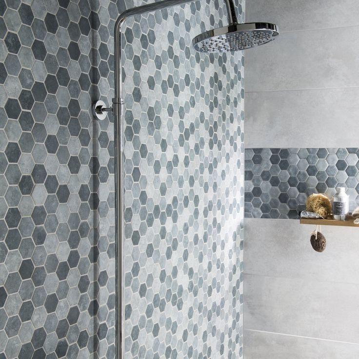 only best 25 ideas about faience salle de bain on pinterest faience toilette salle de bains. Black Bedroom Furniture Sets. Home Design Ideas