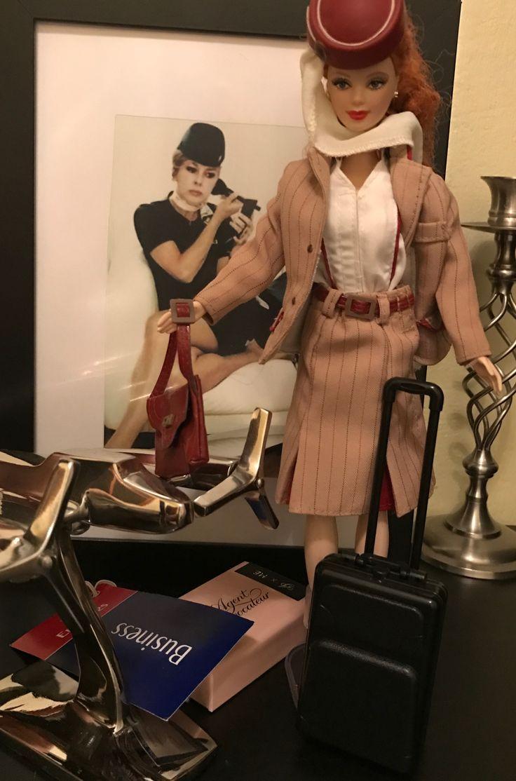 Barbie Emirates