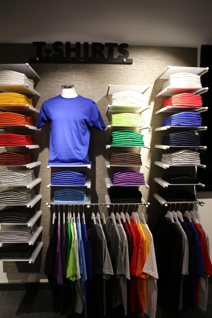 Mens Switcher T-shirts Comfort, quality, Fair