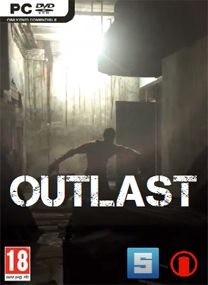 Free Download Game Outlast Walmart Game PC