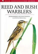 Stand a chance to win this copy of Reed and Bush Warblers by David Pearson and Peter Kennerley! Enter now at http://www.rockjumperbirding.com/competitions/bloomsbury-book-hamper-competition-2016/ to win this fantastic hamper of Helm Identification Guides! #birds #birding #birdwatching #nature #wildlife