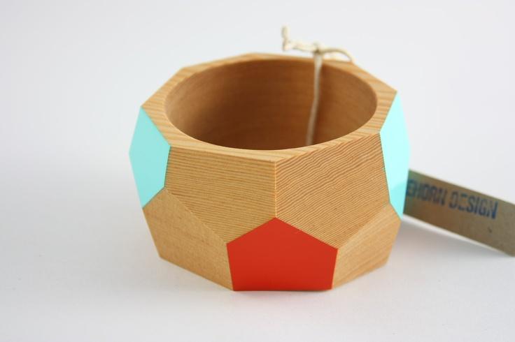 Tree Horn Design bracelet