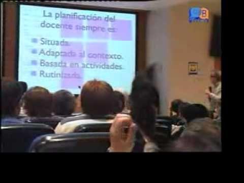 Jordi Adell: diseño de actividades según el TPACK.