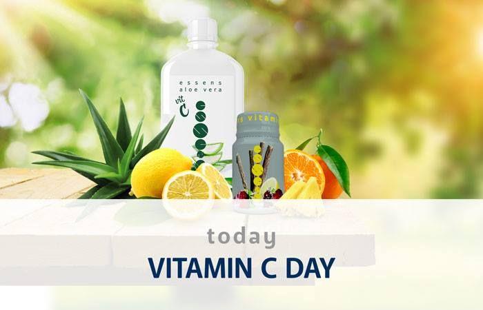 Oslavme společně Den Vitaminu C  Dnes 4.4. si připomínáme důležitost vitaminu C  pro lidský organismus a proto přicházíme s mimořádnou nabídkou 30% slevou na ESSENS Vitamin C  a ESSENS Aloe Vera Gel Drink  Vitamin C. -  https://ift.tt/2IsprVu Pokud nejste ještě členem Klubu Essens vyžádejte si informace a nakupujte levněji - https://ift.tt/2vtBXP9  #aloevera #aloeveragel #essensostrava #essensclub #essensstyle #vitaminc #prevencezdravii #detoxikaceorganismu #levnynakup #zdravastreva…
