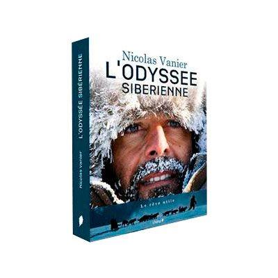 L'Odyssée Sibérienne | nicolas vanier