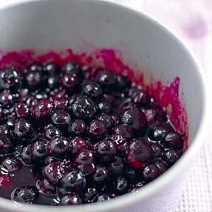 Blueberry Compote | Recipe
