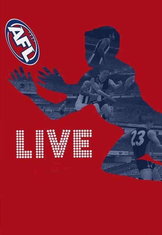 AFL+Live