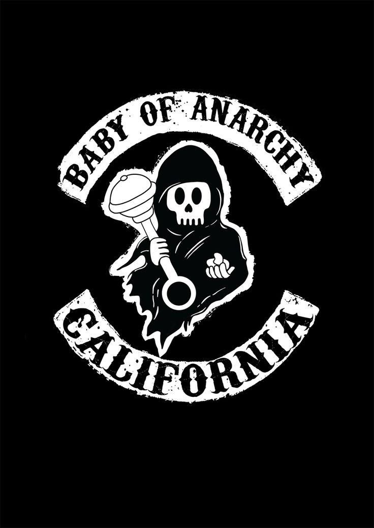 Desenvolvimento de estampas infantis baseadas nas séries Sons of Anarchy e Game of Thrones para a marca Violeta Skate Rock - Artista Carine Felgueiras