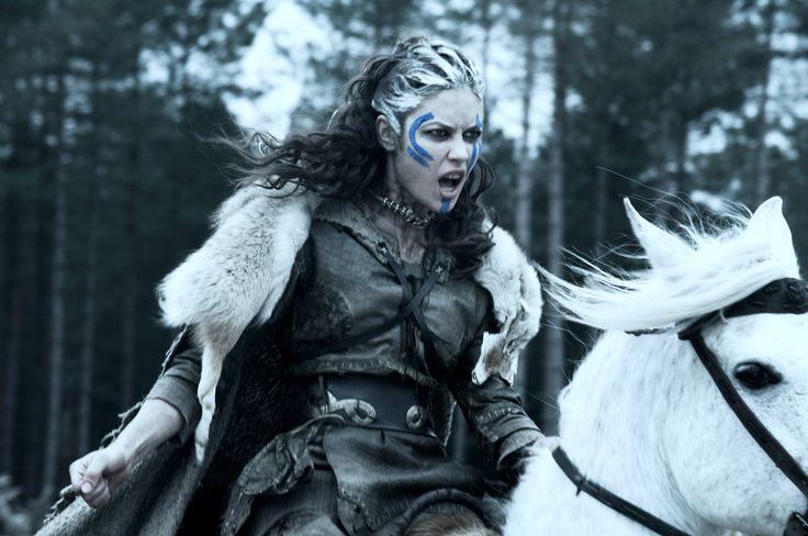 Pict: Pict Warrior Woman