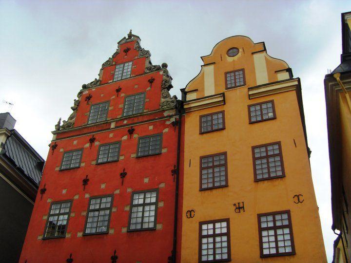 Design, joli bâtiments, gens sympas ...