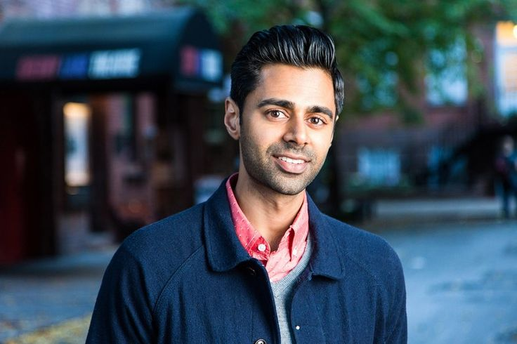 """Hasan Minhaj: Homecoming King, is the theatrical debut of humorist and """"The Daily Show"""" correspondent Hasan Minhaj at The Regent Theater on Saturday Aug 27!"""