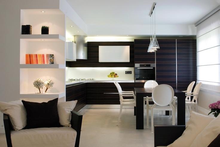 MVI Home - Kitchen - Ernesto Fusco interior designer