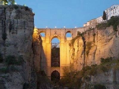 Ronda The Most Beautiful City In Spain Places I Want To See Pinterest Most Beautiful