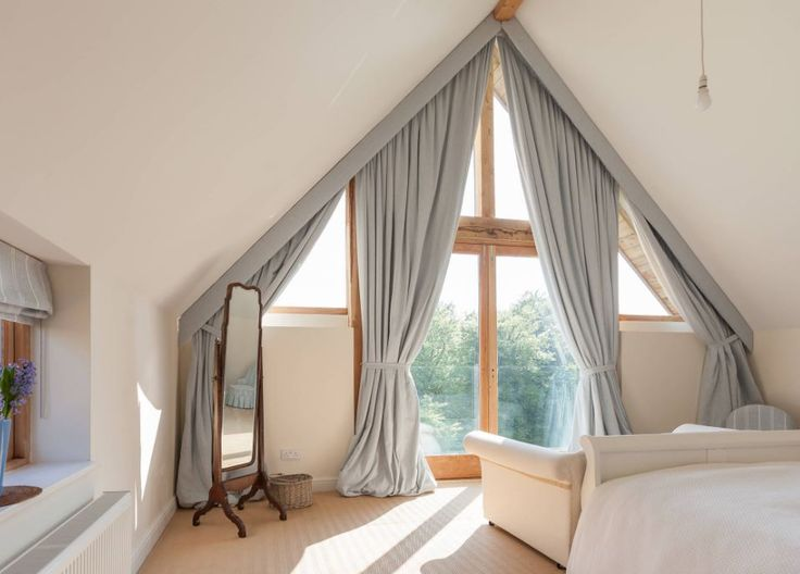 28 Best Blinds And Curtains For Odd Shaped Windows Images