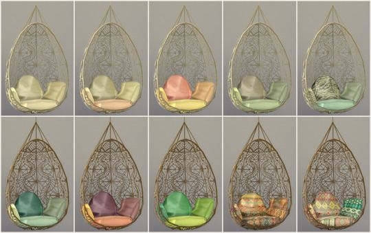 17 Best Images About Sims 4 Chairs On Pinterest