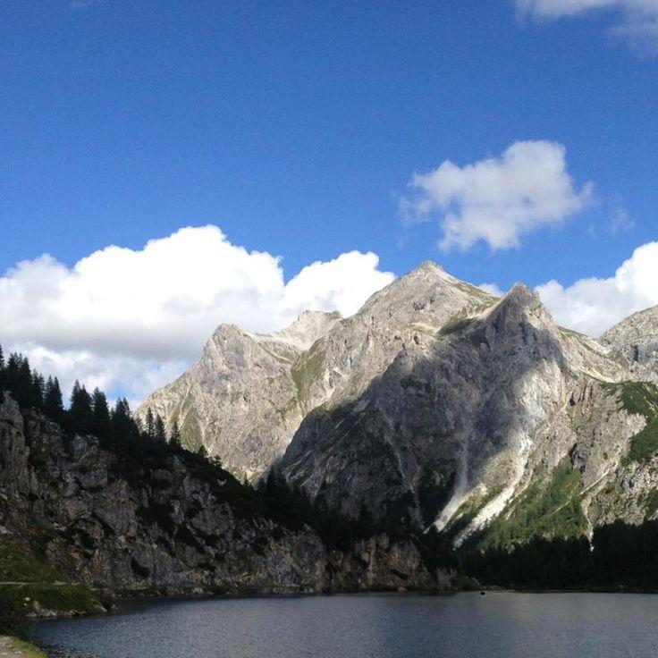 hiking routes holidays wagrain - Austria