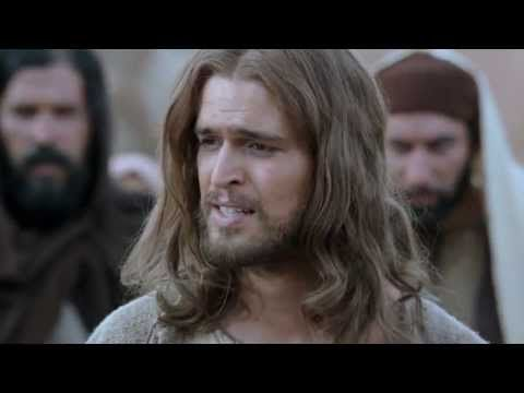 The Bible - The Pharisee and The Tax Collector - YouTube