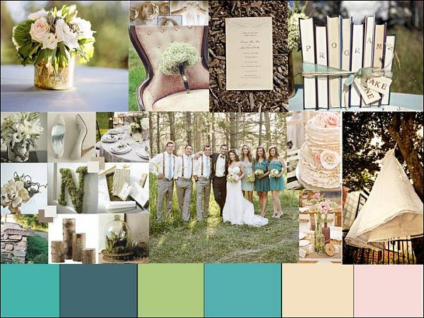 Best 25+ Vintage Outdoor Weddings Ideas On Pinterest