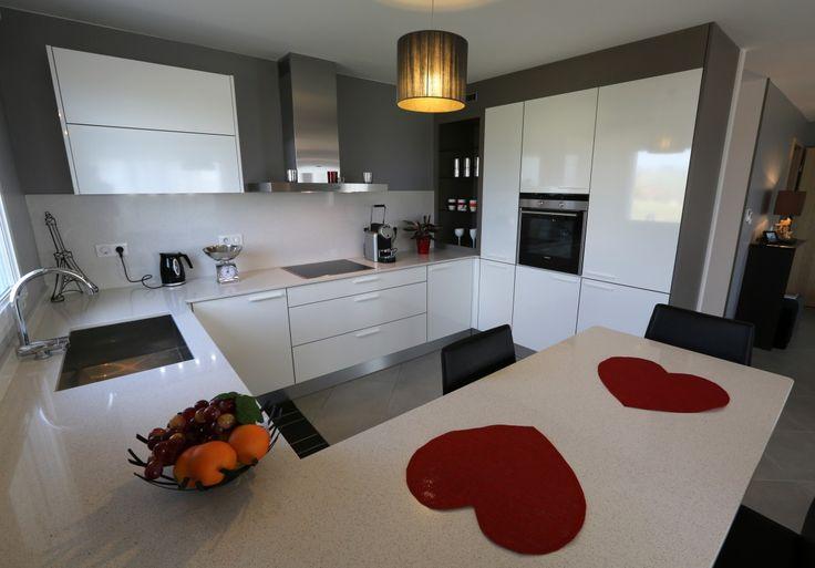 Maison neuve à vendre proche Colmar, Horbourg-Wihr - Carré Habitat