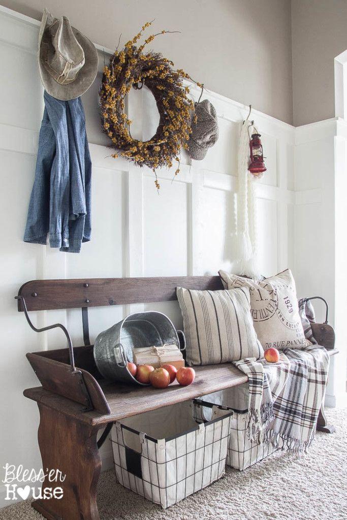 887 best Holidays: Fall Decor images on Pinterest | La la la, House ...