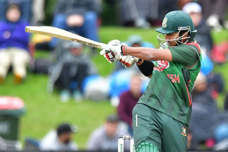 ICC World Cup 2019: Disappointed Tamim Hopes to Turn a Corner in Upcoming Games