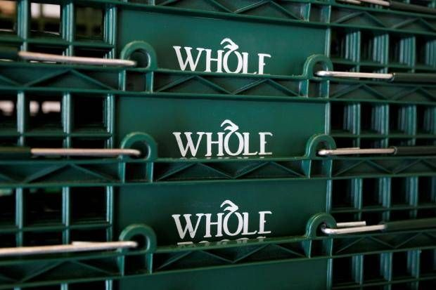 Amazon to deliver Whole Foods groceries to Prime members    Amazon shook up the industry with its acquisition of Whole Foods last year REUTERS  Amazon said on Thursday it would start delivering Whole Foods groceries via its fast-shipping Prime Now service in select US cities and plans to expand it across the country this year.  The online retailing behemoth will add Whole Foods to its one-hour and two-hour delivery service in Austin Cincinnati Dallas and Virginia Beach it said in a…