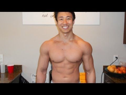 Intense Home Chest Workout with Mike Chang @MoveMeFit.  Check out the full workout: http://www.movemefit.com/videos/intense-home-chest-workout-with-mike-chang