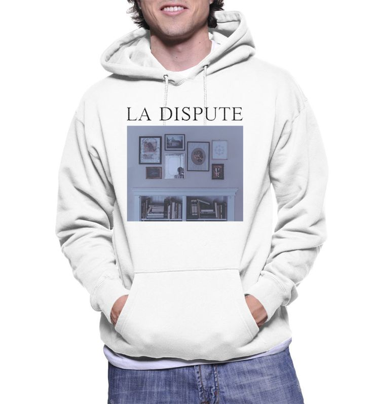 La Dispute Rooms Of The House Unisex Hoodie Sweatshirts