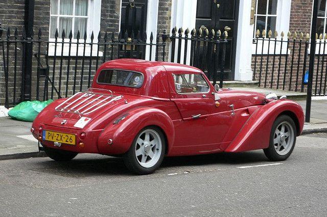 66 best 2cv based kit cars images on pinterest