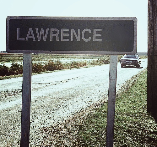 Lawrence <3 #Supernatural