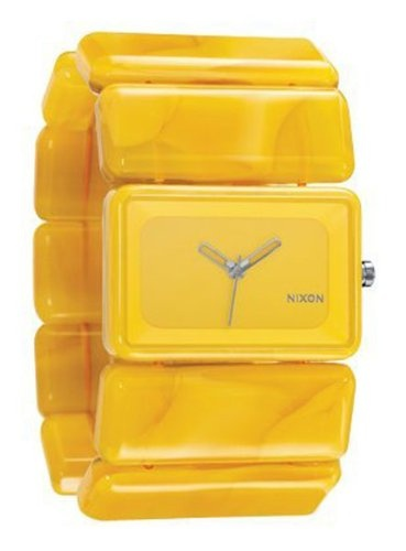 Nixon Vega Watch - Women's $60.95 http://amzn.com/B003IH8EGO #WomenWatch