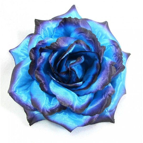 25 Best Ideas About Blue Purple Bedroom On Pinterest: 17 Best Ideas About Blue Flower Tattoos On Pinterest