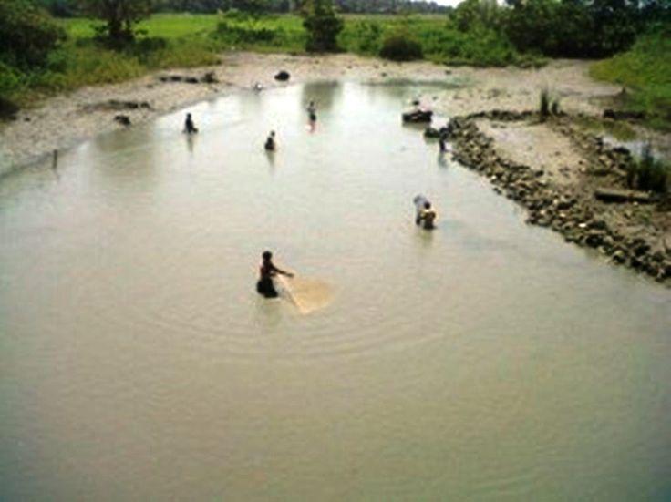 Pembangunan Saluran Tambak di Selayar Terindikasi Rugikan Negara