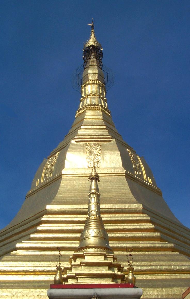 #Sule #Pagoda #Yangon #Myanmar
