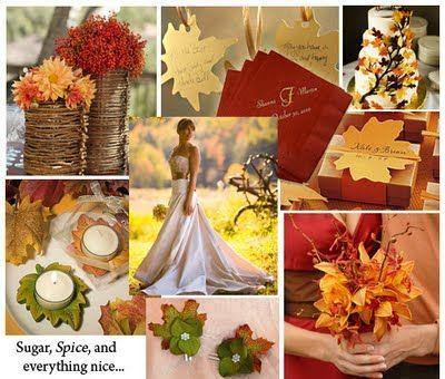 15 best fall wedding images on pinterest weddings autumn weddings ideas for fall decorations wedding reception junglespirit Images