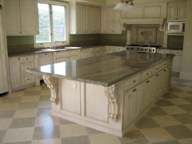 Wild Sea Granite Countertops House Ideas Pinterest