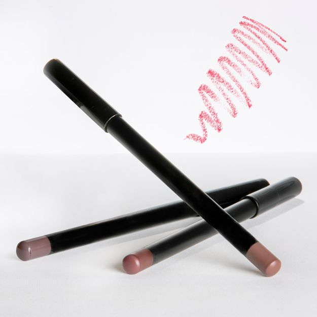 Our range of  brilliant lip liner pencils enables the balancing or correction of less than perfect lip shapes, diminishes lipstick bleed and extends lipstick staying power. Smudge resistant lining or filling in of lips prior to lipstick application.  Visit our website to discover our range of lip liners.