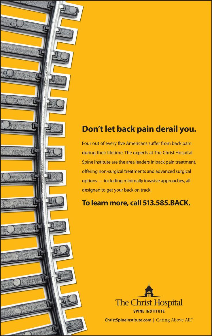 don 39 t let back pain derail you the christ hospital. Black Bedroom Furniture Sets. Home Design Ideas